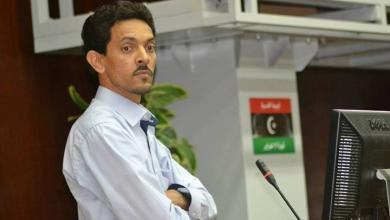 """Photo of """"الوطنية لحقوق الإنسان"""" تُدين اختطاف الزروالي"""