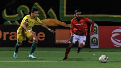 Photo of مباراة حاسمة للأهلي المصري أمام الساورة