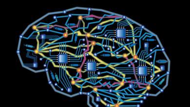 صورة حاسوب مُنافس لدماغ الإنسان.. مُفاجئة أميركا الضخمة