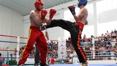 مشاركة ليبيا في بطولة العالم للأندية للكيك بوكسينغ
