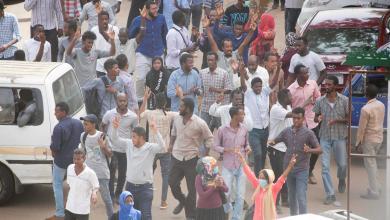 Photo of السودان تنفذ إضرابا عن العمل