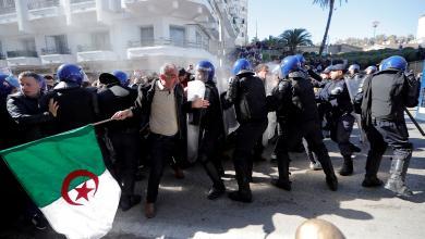 Photo of وفاة جزائري في ظروف غامضة بالتزامن مع الاحتجاجات