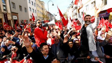 """صورة استقصاء مثير: انقلاب تركيا.. ربما كان """"مفبركاً"""""""