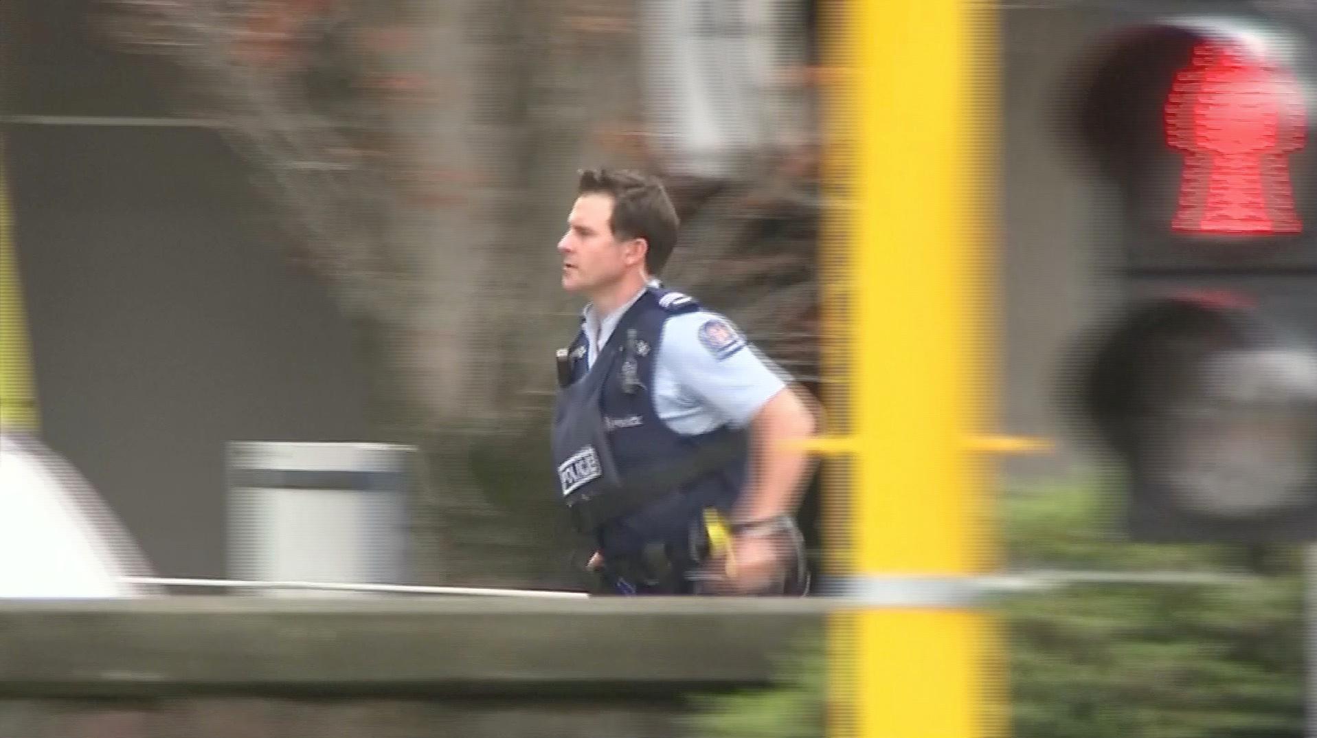 نيوزلندا Facebook: الإرهاب يطال المصلين الآمنين في نيوزلندا