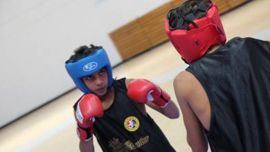 Photo of الأردن تحتضن البطولة الدولية الأولى للكيك بوكسينغ