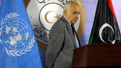 Photo of سلامة لليبيين: اخوتي أنتم أذكياء وبلدكم يحكمها الفساد