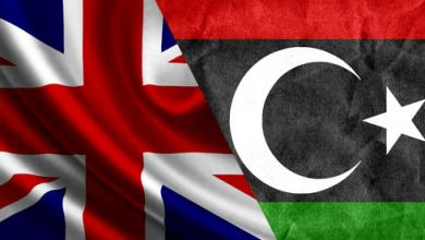 Photo of بريطانيا تُحذر رعاياها من السفر إلى ليبيا