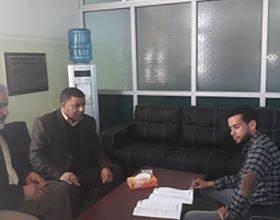 Photo of بحث سبل حماية أملاك الدولة في القبة من التعديات