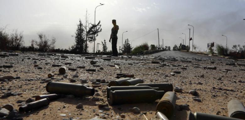 هل تملك الثلاثية العربية حل الأزمة في ليبيا؟