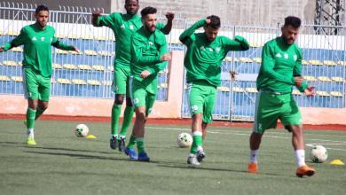 Photo of النصر يقلب الطاولة على الأخضر ويفوز بالنقاط الثلاث