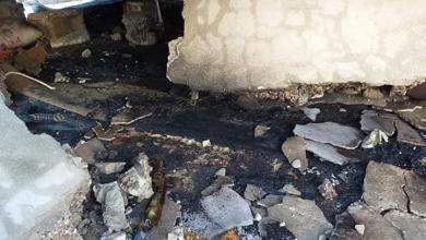 """Photo of وفاة """"مواطن"""" وإصابة عائلته جراء """"انفجار"""" في بنغازي"""