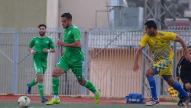 Photo of التعاون يجبر النصر على التعادل في البيضاء