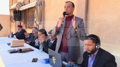 Photo of الأحوال المدنية تفتح فرعاً في درنة
