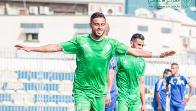 Photo of المهدي يقود النصر لخطف المركز الثاني