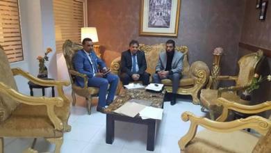 صحة المؤقتة تعلن عن مشاريعها الجديدة في سبها