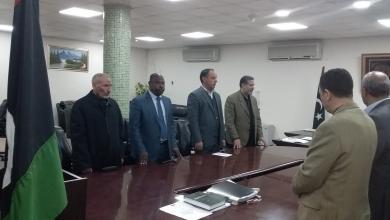 Photo of السراج يعيّن أعضاء نيابة لدى المدعي العام العسكري