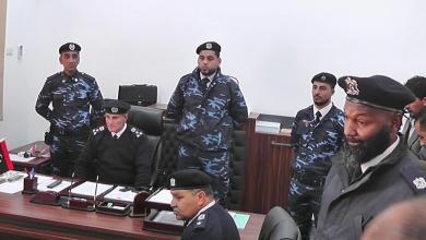 "Photo of ""لقاء أمني"" يجمع مصراتة وتاورغاء"