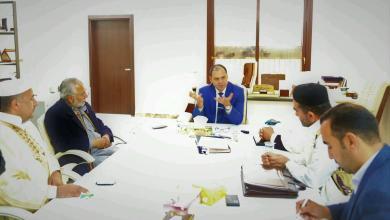 "Photo of تعليم الوفاق تبدأ مراجعة ""التربية الإسلامية"""