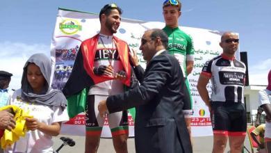 Photo of ليبيا تحرز الميدالية البرونزية