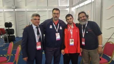 Photo of الغلاش يحرز 4 قلائد ذهبية في الأولمبياد الخاص