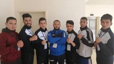 Photo of أبطال ليبيا يحصدون الذهب في دولية الكيك بوكسينغ