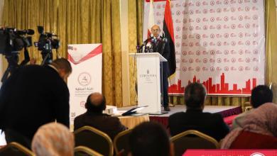 Photo of بدء الحملة الدعائية في 9 بلديات