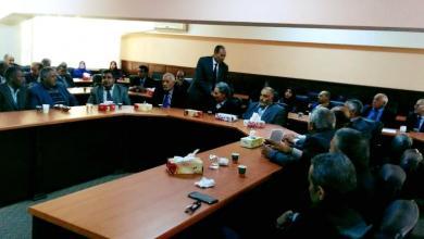 """صورة عمومية """"استئناف طرابلس"""" تدعو لصون هيبة القضاء"""