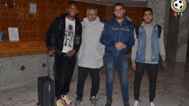 Photo of التحاق الورفلي والسنوسي بمعكسر المنتخب