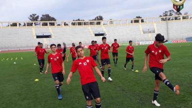 Photo of منتخب الناشئين يلتقي المغرب