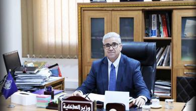 "Photo of باشاغا يُحذر من التعامل مع ""المجموعات التي تُهدد العاصمة"""