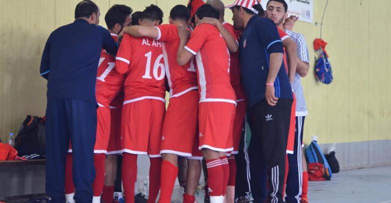 الأهلي بنغازي لكرة الصالات