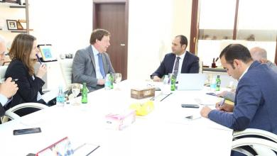 "Photo of ""تعليم الوفاق"" تتطلع لدور بريطاني في تطوير التعليم"