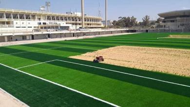 Photo of افتتاح ملعب أحمد البوسيفي في طرابلس