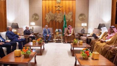 صورة زيارة المشير حفتر للسعودية.. دلالات وأبعاد