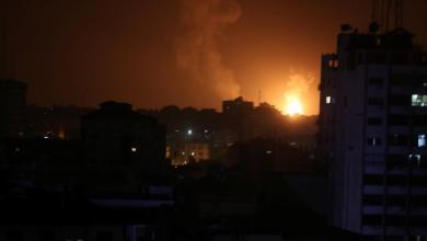 Photo of إسرائيل تُعلن البدء بتنفيذ غارات على غزة