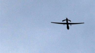 Photo of طائرة أميركية تحوم في سماء طرابلس