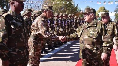 """Photo of جيش الجزائر ينفي دعمه """"الخفي"""" لأي مرشح للرئاسة"""
