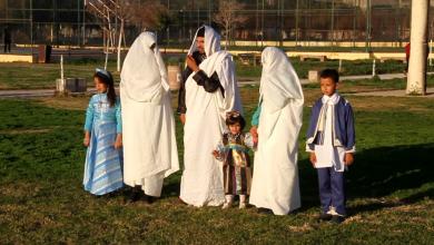 Photo of الهوية الليبية تعلن حربها في يومها الوطني