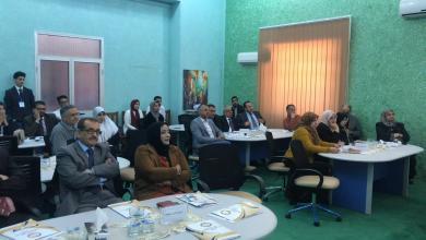 Photo of بنغازي ترعى الموهوبين على طريقتها