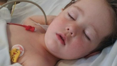 "Photo of منشور ""فيسبوك"" ينقذ حياة طفل بريطاني"
