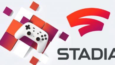 """منصة الألعاب """"Stadia"""" الجديد من غوغل"""
