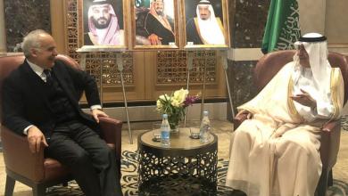 Photo of السعودية داعمة لسلامة وخطته الأممية