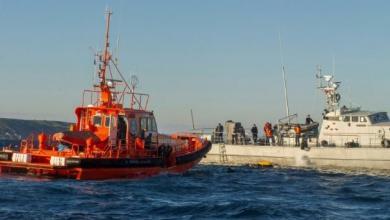 صورة 45 مهاجرا يقضون غرقا قبالة سواحل المغرب