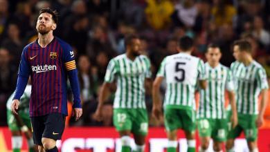 Photo of برشلونة يسعىإلى توسيع الفارق مع مطارديه