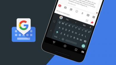 Photo of غوغل تضيف 60 لغة جديدة للوحة Gboard