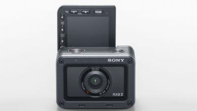 "Photo of سوني تبتكر كاميرا خاصة لتخفيف ""متاعب التصوير"""