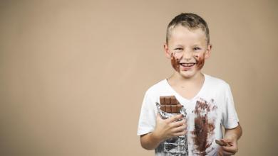 Photo of تناول الشوكولاتة واحصل على المال