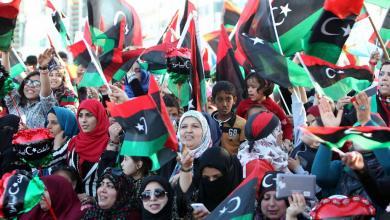 Photo of في يومها العالمي: المرأة الليبية تنتصر لوطنها