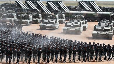 Photo of حرب عالمية تنتظر رقمها