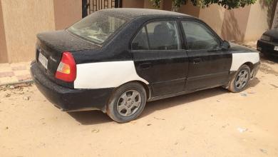 """صورة داخلية الوفاق: تغييرات جذرية بشكل """"التاكسي"""""""